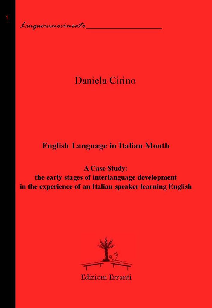 essay on interlanguage