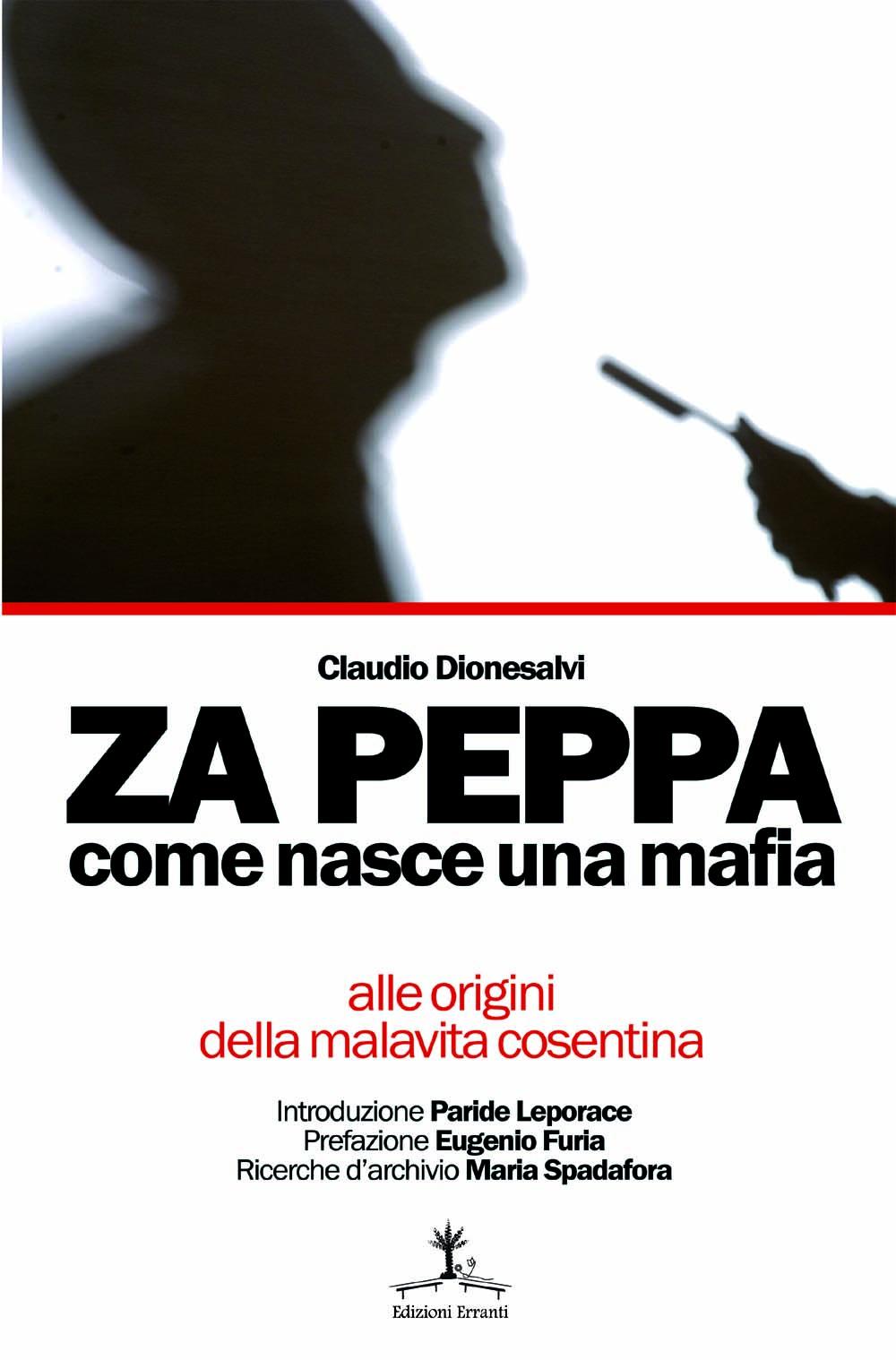 Za Peppa come nasce una mafia
