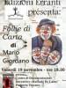 """Presentazione """"Follie di carta"""" di Mario Giordano"""
