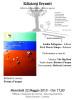 """Presentazione """"Forme d'acqua"""" mercoledì 22 maggio"""