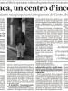 """L'intervista a Carlo Mazzei, direttore del Centro """"De Luca"""""""